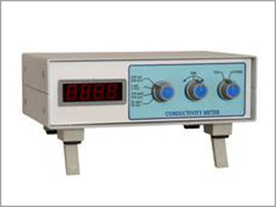 Conductivity Meter - Ms CD 622 Microsetcontrols